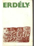 Erdély I-II. - Barta Gábor