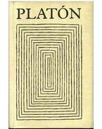 Platón összes művei II. - Platón