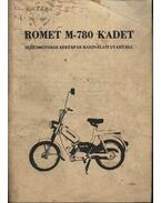 Romet M-780 Kadet