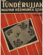 Tündérujjak 1935. 03 hó - W. Bartha Emma (szerk.)