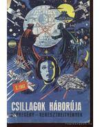 Csillagok háborúja 1-2. rész - George Lucas