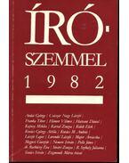 Író-szemmel 1982 - Ratzky Rita