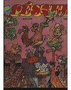 Fészek magazin 1985. július - Somos Ágnes