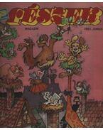 Fészek 1985. június - Somos Ágnes