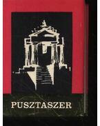 Pusztaszer - Péter László