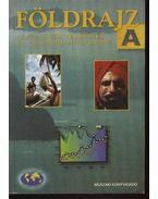 Földrajz A kötet a szakközépiskolák számára - Arday István - Rózsa Endre