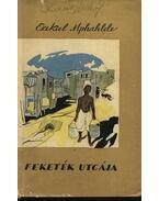 Feketék utcája - Mphahlele, Ezekiel