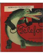 Telefon - Csukovszkij K.