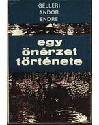 Egy önérzet története - Gelléri Andor Endre