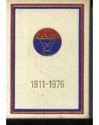 Vasas S C 1911-1976 - Kiss András