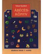 Ábécéskönyv - Tolnai Gyuláné