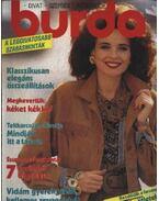 Burda 1990/1. január - Aenne Burda (szerk.)