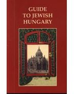 Guide to jewish Hungary - Orbán Ferenc