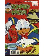 Donald Kacsa 2001/23. - Walt Disney