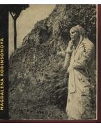 Magdaléna Robinsonová - Lubor Kára