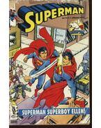 Superman 1992/3. június 18. szám - Byrne, John