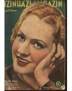 Színházi Magazin 1940. 46.szám - Rácz Vilmos (szerk.)