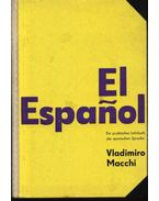 El Espanol - Macchi,Vladimiro