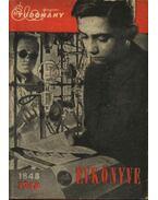 Élet és tudomány évkönyve 1948 - Mariska Zoltán,  Dr. Vécsey Zoltán