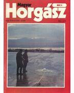 Magyar Horgász 1988. január-december - Péter Robert
