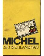 Michel Deutschland-Katalog 1973