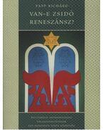 Van-e zsidó reneszánsz? - Papp Richárd