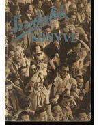 Szurkolók könyve - Képes Sport munkatársai