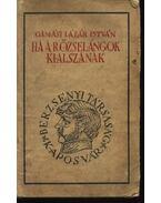 Ha a rőzselángok kialszanak - Gamási Lázár István
