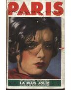 Paris magazine 40