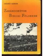 Zarándokúton Bibliai Földeken - Durkó Gábor