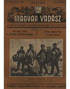 Magyar Vadász ( 1949. október 20.) - Déri Mihály