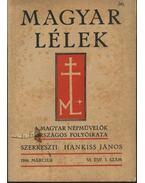 Magyar Lélek 1944.március - Hankiss János
