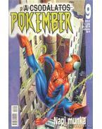 A Csodálatos Pókember 2002/5. 9. szám - Bendis, Brian Michael