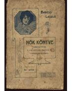 Nők könyve. Amulettek - Baboss László