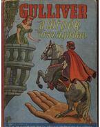 Gulliver a törpék országában - Fleischer, Max