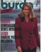 Burda 1992/8. augusztus - Ingrid Küderle (szerk.)