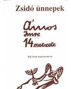Zsidó ünnepek - Ámos Imre