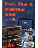 Magnósok évkönyve 2000 - Fotó, film & videóvilág 2000 - Csabai Dániel