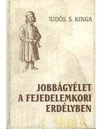 Jobbágyélet a fejedelemkori Erdélyben - Tüdős S. Kinga