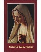 Fatima Gebetbuch - Schneider, Erna