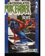 Az erő (Pókember 2.)