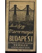 Merre menjek? Budapest - Stoits György