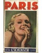Paris magazine 34