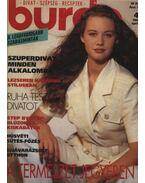 Burda 1992/4. április - Aenne Burda (szerk.)