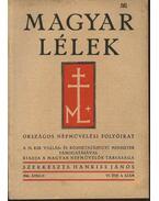 Magyar Lélek 1944.április - Hankiss János