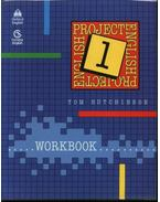 Project English 1 - Workbook