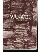 Wu-wei - Borel, Henri