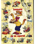 Leopold és az egerek - Tichy Katalin