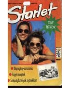 Starlet 1992/1. június 1. szám