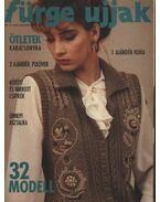 Fürge ujjak 1994. XXXVIII. évfolyam (teljes) - Soós Éva (szerk.)